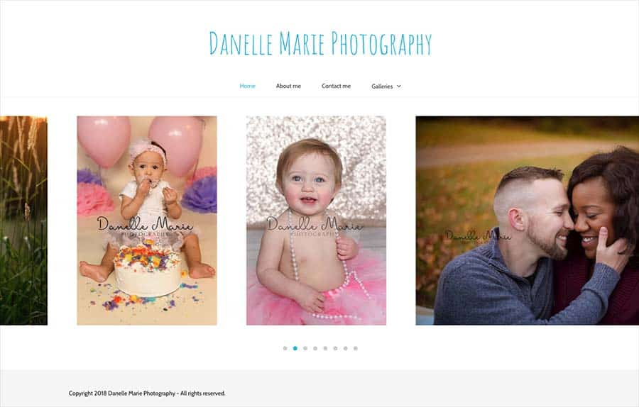 danelle marie photography