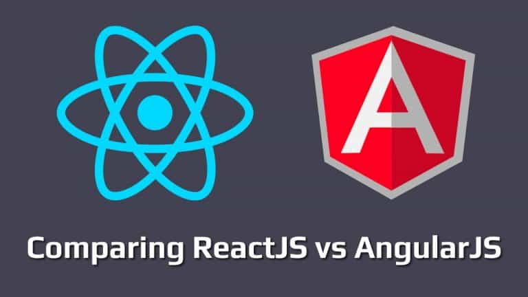 Which Is The Better Choice – AngularJS or ReactJS?