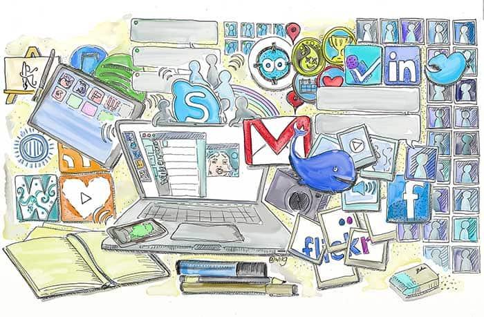 Huge List Of The Top Free Social Media Tools