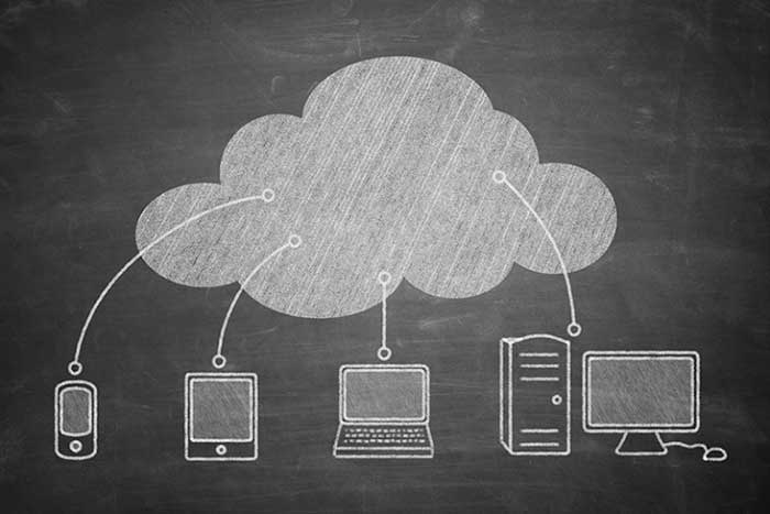 Is It A Good Idea To Back Up Your Business On The Cloud?