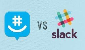 GroupMe vs Slack Review