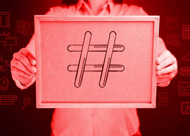 How To Effectively Use Hashtags In Social Media