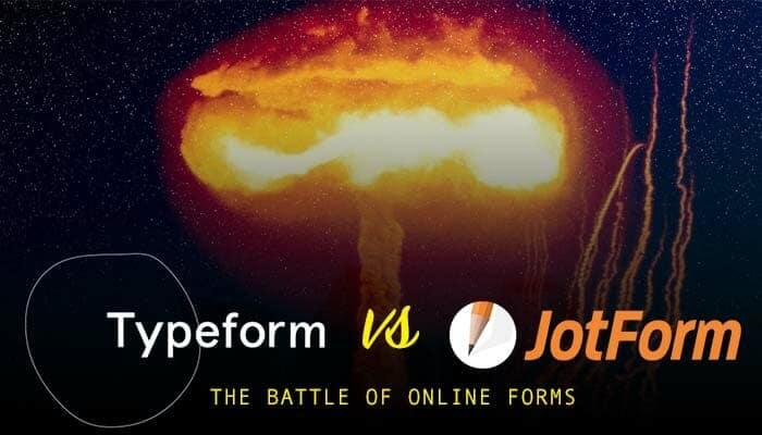 jotform vs typeform
