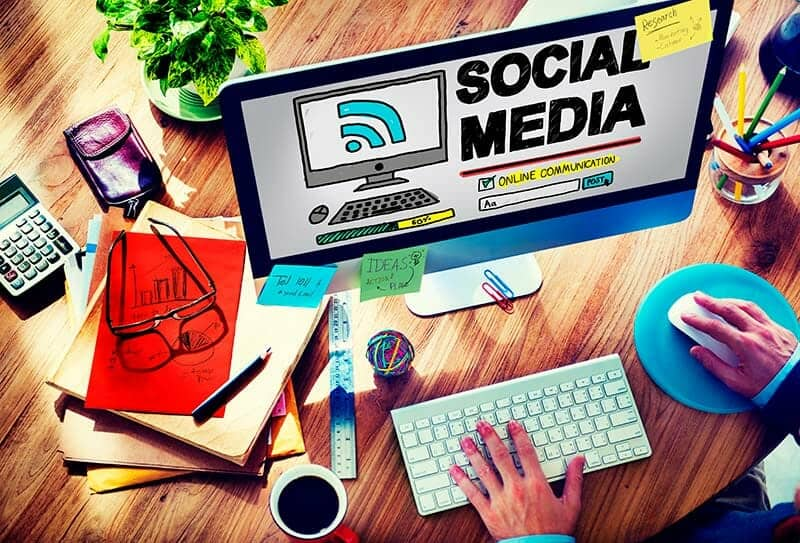 Social media marketing plan