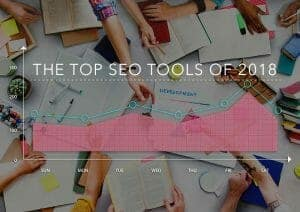 top seo tools of 2018