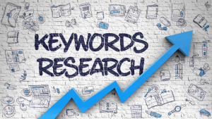 keyword researsh for seo