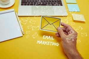 Writing Catchy Email Subject Lines that Work