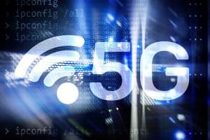5G and Web Design