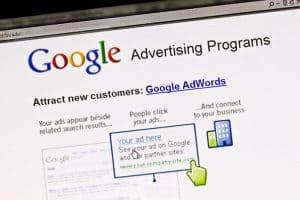 Geo Targeting in Google AdWords