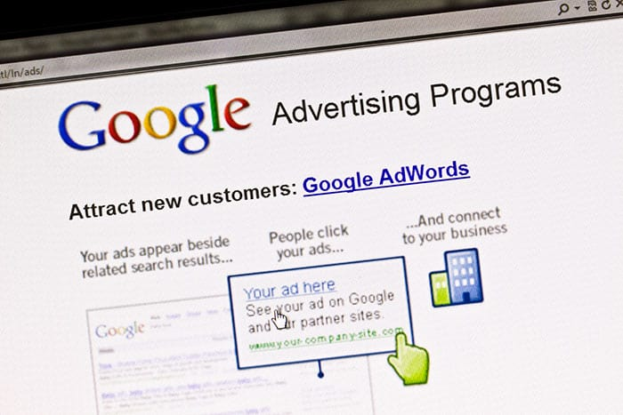 Geo Targeting in Google AdWords