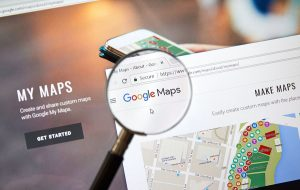 Easy & Actionable Tips to Rank Higher on Google Maps