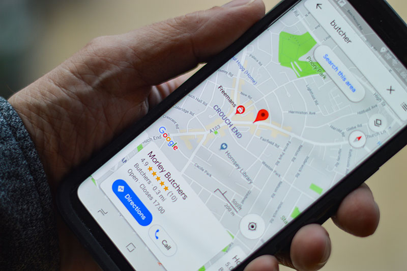 Local SEO Strategy for 2021